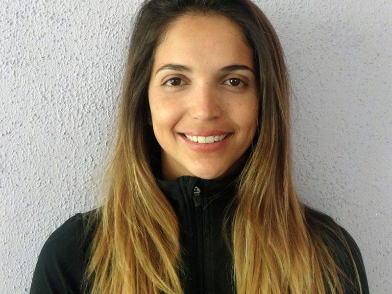 Andrea Villouta