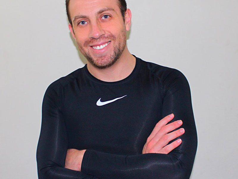 Cristian Araneda
