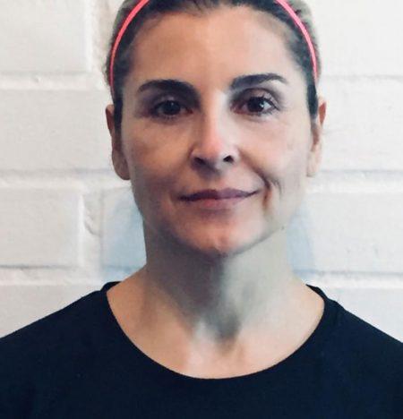 Pamela Vásquez