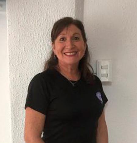 Patricia Villarroel